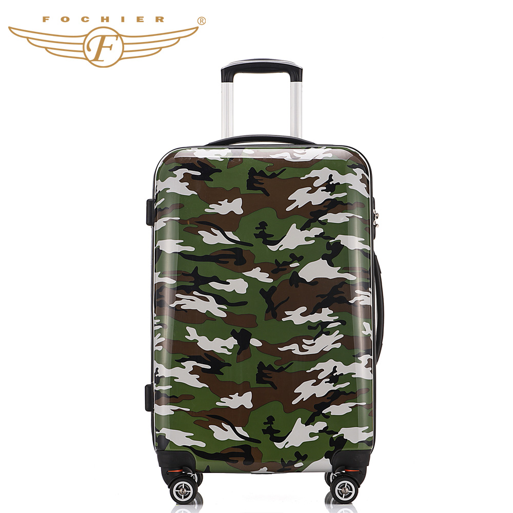 82882b65dcc5 Polo Hard Shell Luggage from China Factory