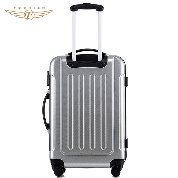 Custom hard shell 20 size luggage cabin trolley bag for Cabin bag size